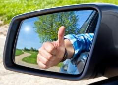 Видеорегистратор - друг шофера!
