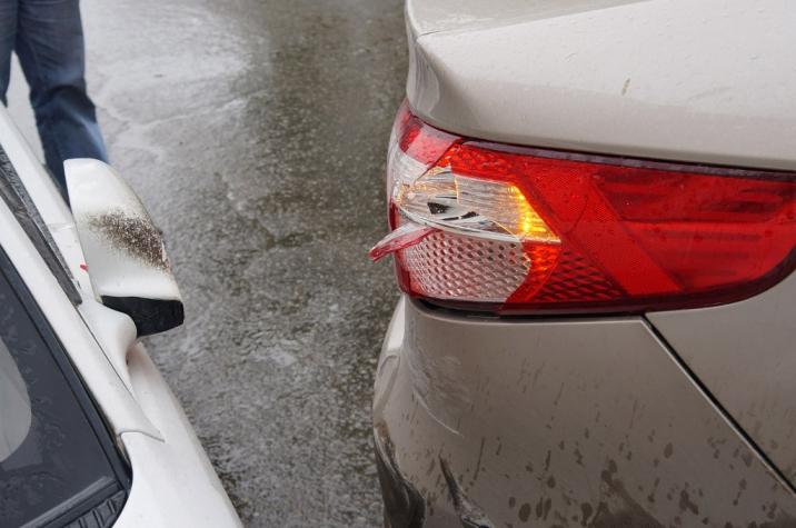 Автоподставы и как от них защититься.