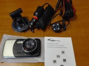 Видеорегистратор Onedrive X7